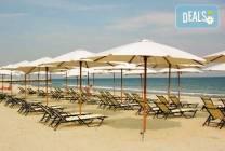 Почивка през лятото в Паралия Катерини, Гърция: 5 нощувки със