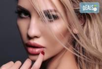 Поставяне на 1 мл. висококачествен френски филър в Deckoff Dental