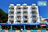 Почивка през септември в Hotel Melike 2*, Кушадасъ: 7 нощувки на база