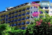 Късно лято в Алания, Турция: Mukarnas Resort And Spa Hotel 5*, 7