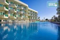 Късно лято в Dragut Point South Hotel 4*: 5/7 нощувки на база All