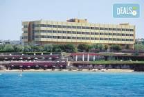 Лятна почивка в Hotel Babaylon 4*, Чешме: 7 нощувки на база All
