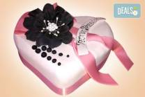 Романтична торта