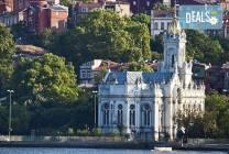Септември до Истанбул и Одрин: 2 нощувки и закуски, транспорт, бонус