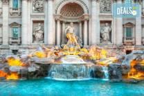 Екскурзия до Рим, Флоренция, Венеция, Пиза и Загреб: 7 нощувки и