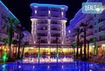 Нова година във Fafa Premium Hotel 4+*, Дуръс: 3 нощувки, закуски и