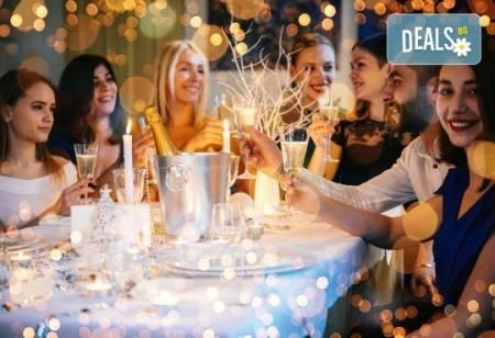 Нова година в Сокобаня в Сърбия: 3 нощувки, закуски и вечери,