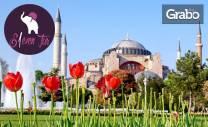 Екскурзия до Истанбул за Фестивала на лалетата! 2 нощувки със закуски