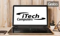 Профилактика на лаптоп или MacBook