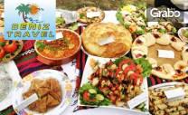 Еднодневна екскурзия до Пирот за Фестивала на Пегланата колбасица на