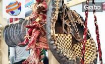 Еднодневна екскурзия за фестивала на пегланата колбасица в Пирот - на