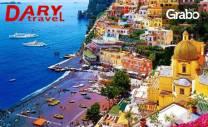 Пролетна екскурзия до Флоренция, Сан Джиминяно, Сиена и Чинкуе Тере!