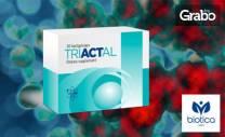 Хранителна добавка Triactal - активна система за подпомагане по време