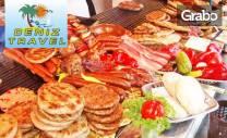 Посети Фестивала на сръбската скара! Еднодневна екскурзия до Лесковац