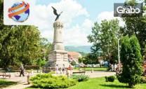 Отпразнувай Сръбската Нова година в Ниш! Нощувка със закуска и