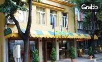 Нощувка във Варна - през Юли и Август