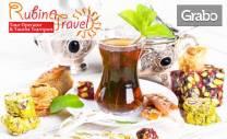 На шопинг в Турция! Еднодневна екскурзия до Одрин и Лозенград на 20