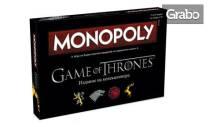 Настолна игра Монополи