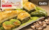 На шопинг в Турция! Еднодневна екскурзия до Одрин и Лозенград на 12